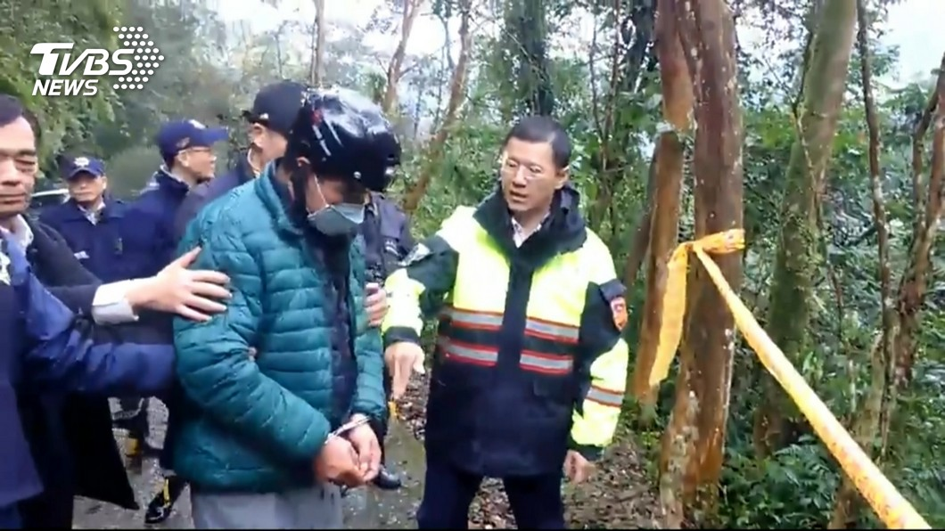 圖/TVBS資料畫面 為71萬債務及高利息殺人棄屍 男子判16年定讞