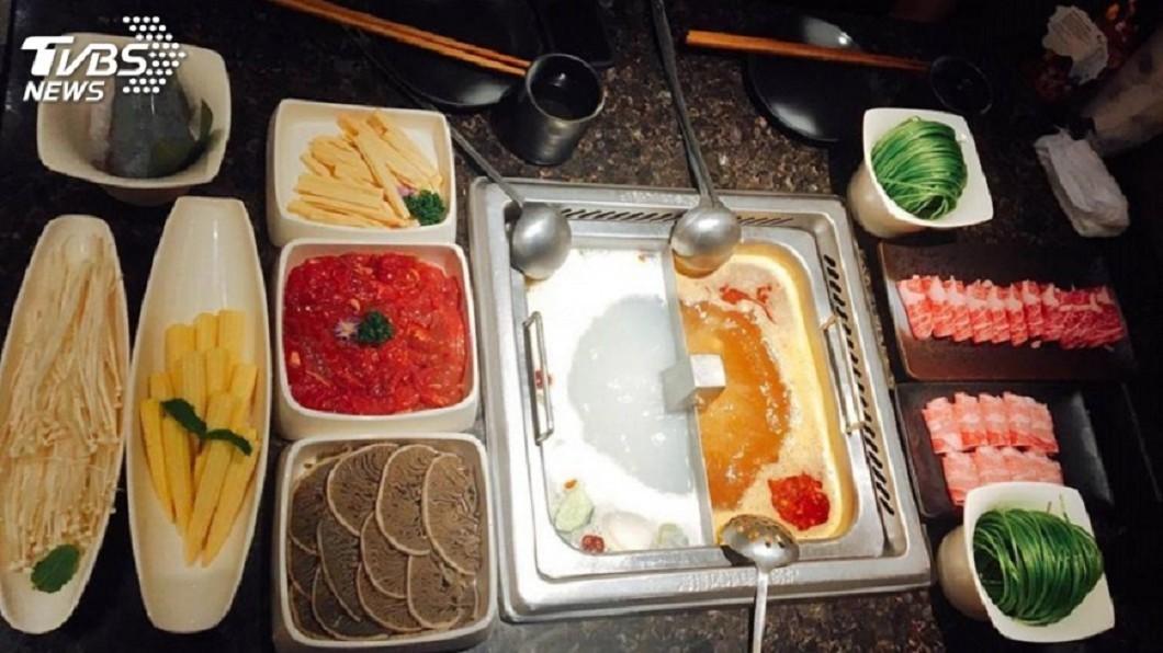 圖/TVBS 又多新點可「撈」!北市第3家肉麻火鍋開在這