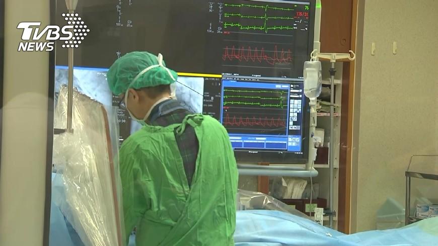 示意圖/TVBS資料畫面 醫學期刊揭露 台灣人罹這「3種」癌存活率輸他國