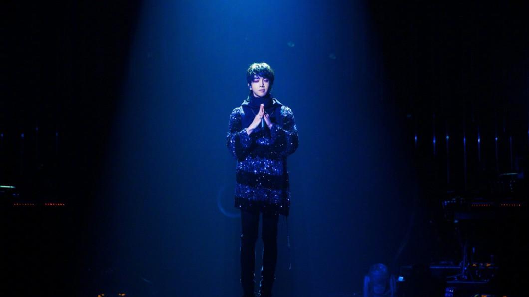圖/翻攝自《歌手》官方微博