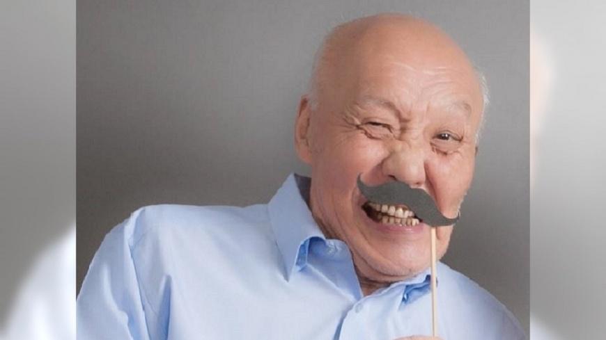 圖/取自乾德門臉書 「乾爸」乾德門今凌晨病逝 享壽74歲