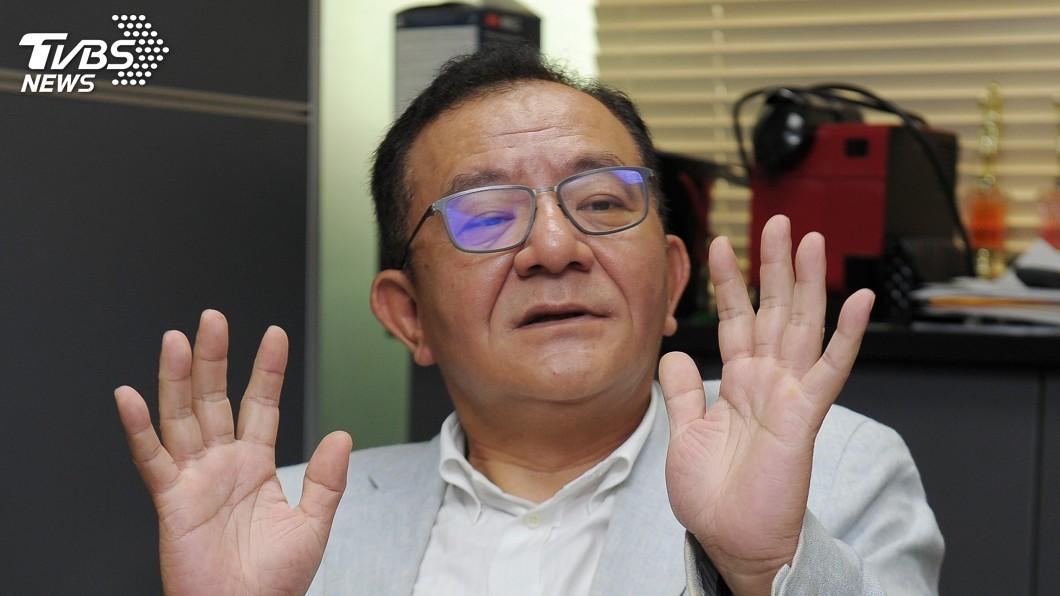 圖/中央社 高志鵬未現身新北檢 再遞狀北檢聲請延緩執行