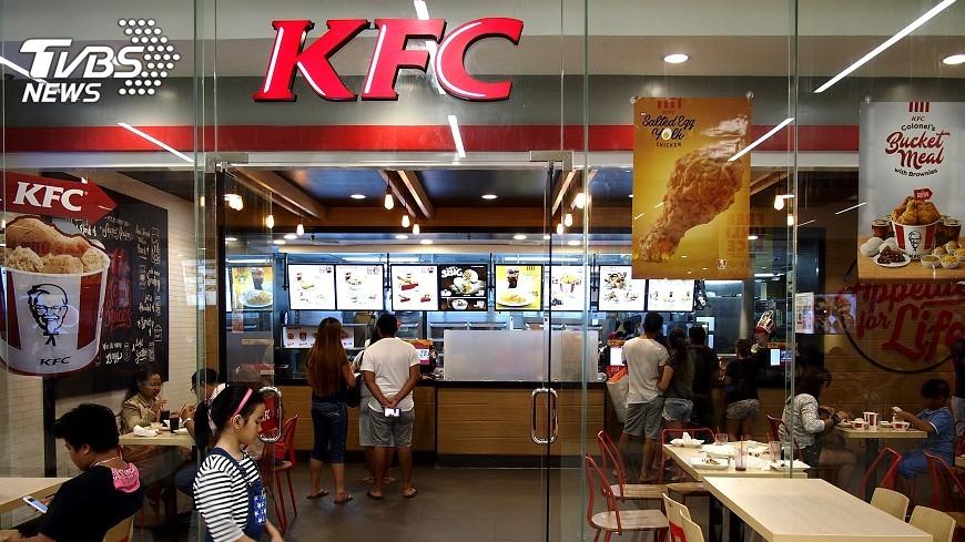 圖/TVBS 網友排名速食店高CP值優惠 第1名只需銅板價