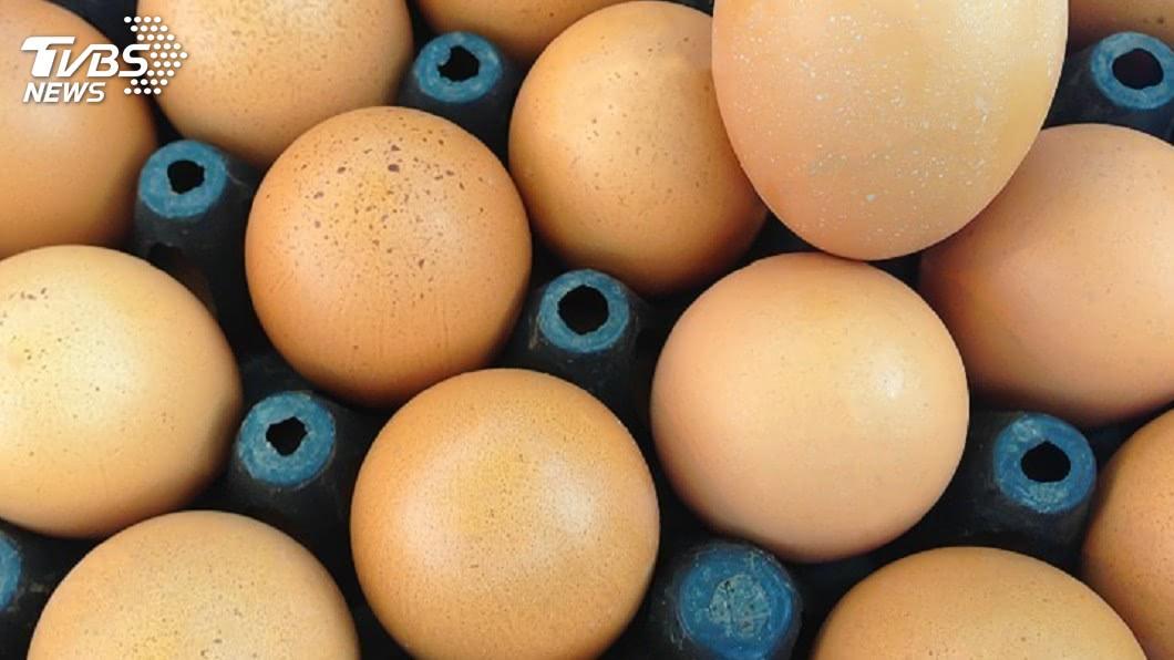 示意圖/TVBS 漲不停!1月蛋價漲幅達25% 衛生紙飆近10年新高