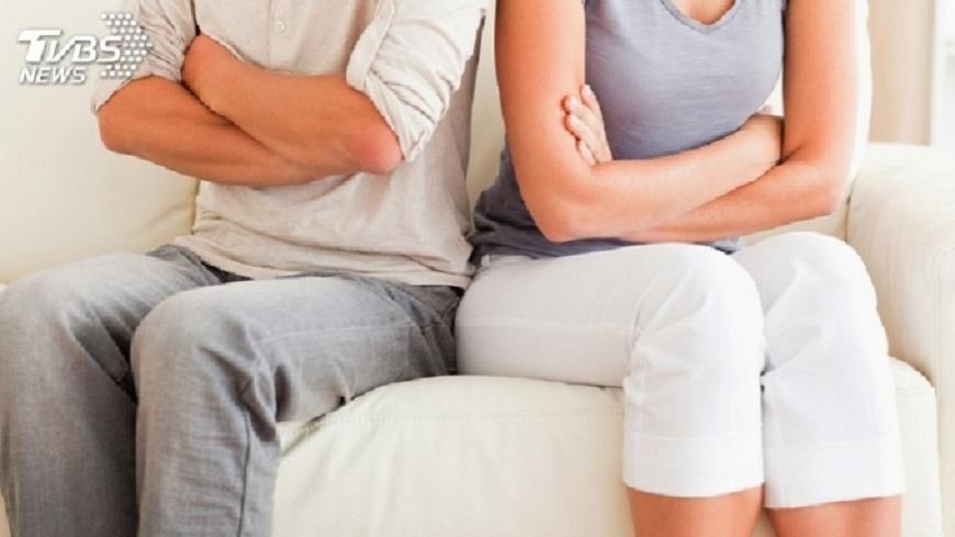 圖/TVBS 婚後不偷吃「但會買春」 男友誓言讓她崩潰了
