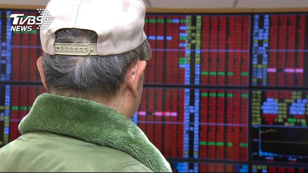 圖/TVBS 美股連4紅 法人看好台股收復季線