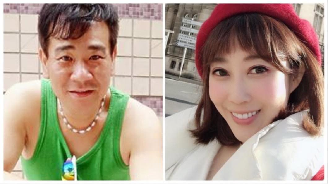 圖/翻攝自白雲、Nana臉書