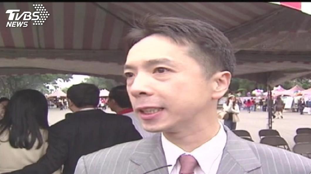 圖/TVBS 贊助紐約愛樂 萬海陳致遠爭議多
