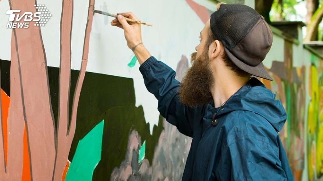 示意圖/TVBS 外國人來台從事藝術工作 可依個人名義申請