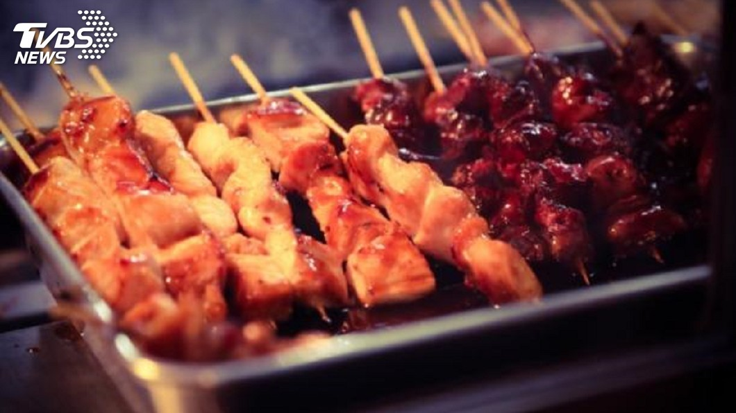 圖/Tourist Note Japan授權使用,下同。 什麼是「燒鳥料理」? 銷魂日本美食不可不吃