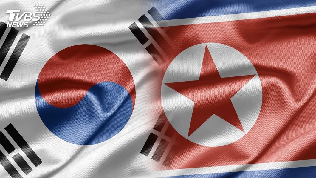 南韓對今日北韓的炸毀行為作出回應。(示意圖/TVBS) 南韓:北韓如果持續升高緊張情勢 將嚴正回應