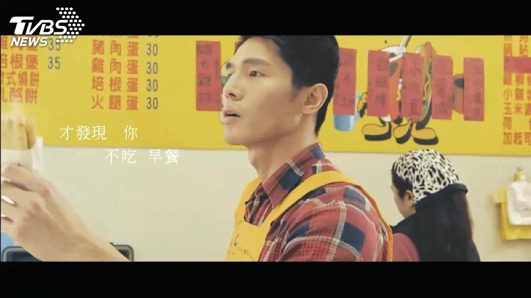 圖/TVBS 「等你下課」拍真人版 周董替身當男主角