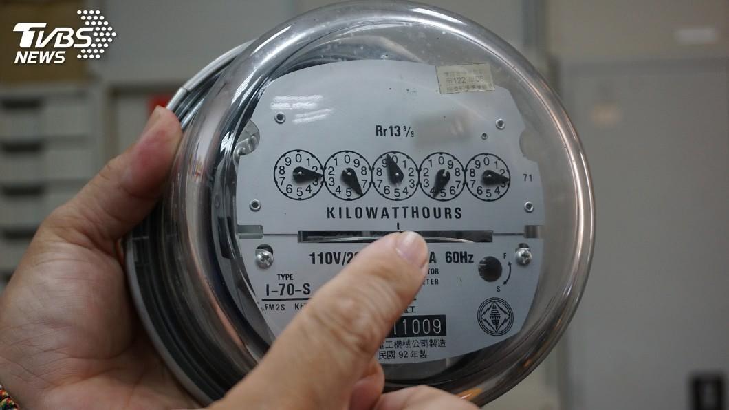 圖/TVBS 登錄才有賺!台電節電獎勵金 518萬戶還未申請
