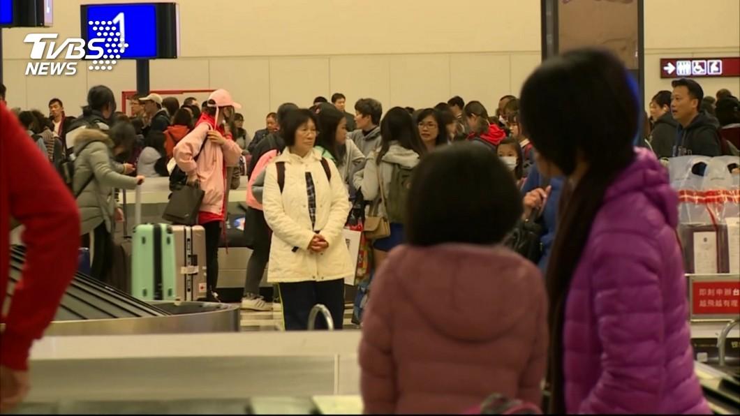 圖/TVBS 全球最佳機場排名? 樟宜6連霸、桃機第15名