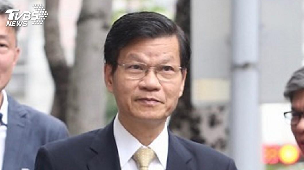 圖/中央社 公懲會駁回再審 翁啟惠:影響台灣科學經濟發展