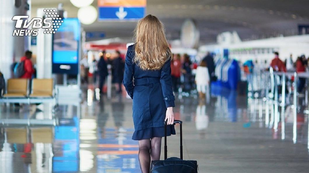 示意圖/TVBS 空姐被當陪酒女!服務常被奧客亂摸身體性騷擾