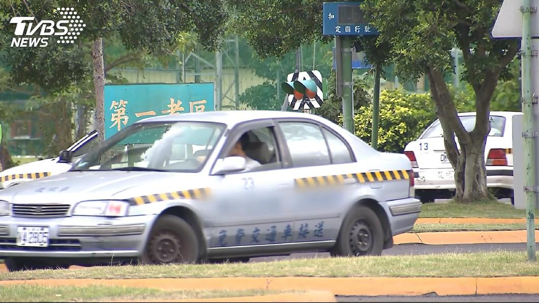 圖/TVBS 學期駕駛證電子化 監理站籲善用新APP