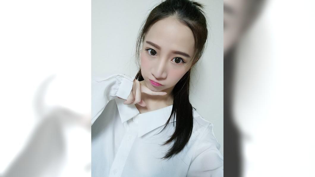圖/翻攝林采緹自臉書(下同) 林采緹懷孕了? 遭爆料孩子的爸是胡睿兒