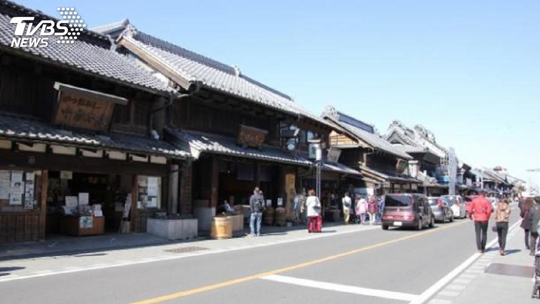 圖/Tourist Note Japan授權使用,下同。 「走」進歷史!江戶城鎮古色古香 時光回溯數百年
