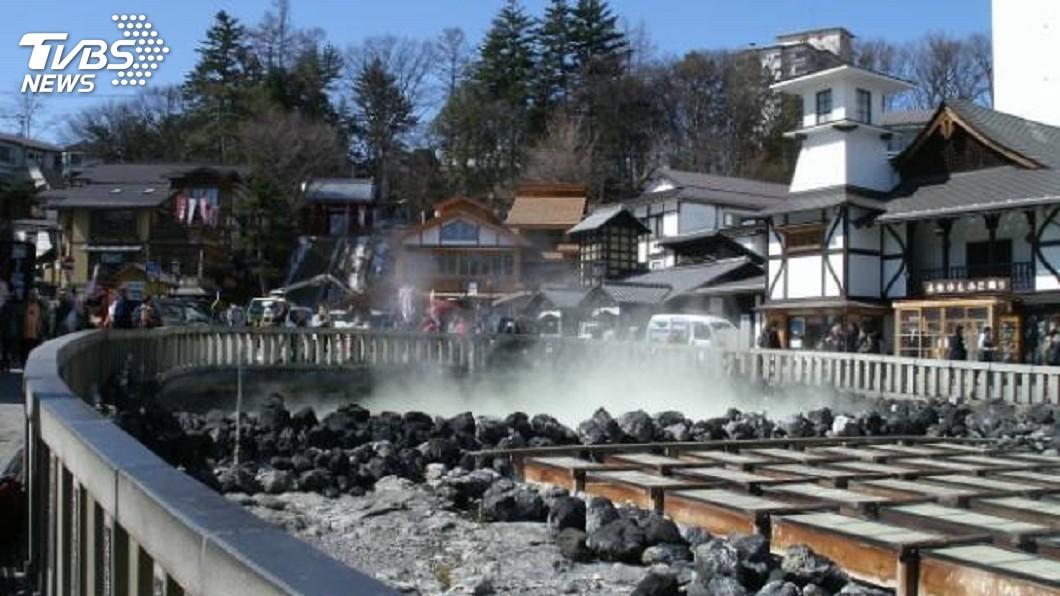 圖/Tourist Note Japan授權使用,下同。 暖呼呼好療癒! 來去日本泡溫泉