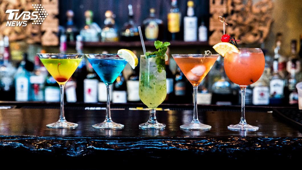 示意圖/TVBS 每天一杯酒算過量? 研究:長期酗酒恐失智