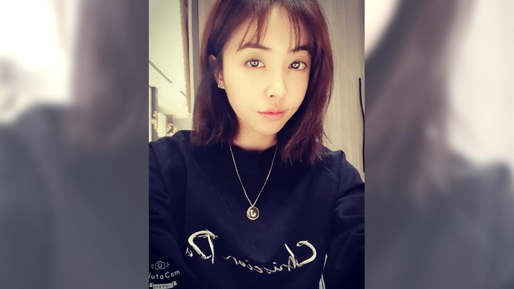 圖/翻攝自蔡依林IG 蔡依林病毒感染急送台大 搶救72小時內幕曝光