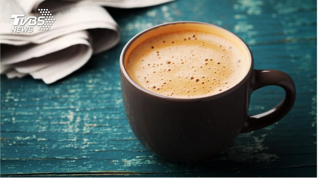 示意圖/TVBS 喝無糖咖啡還變胖? 竟是這成分惹的禍