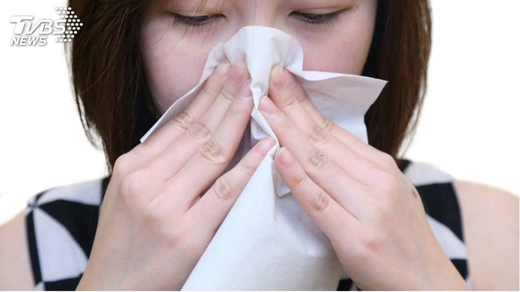 (示意圖,與本事件人物無關。圖/TVBS) 鼻涕塞滿滿害耳鳴一週 她治療嚇壞:人生最痛時刻