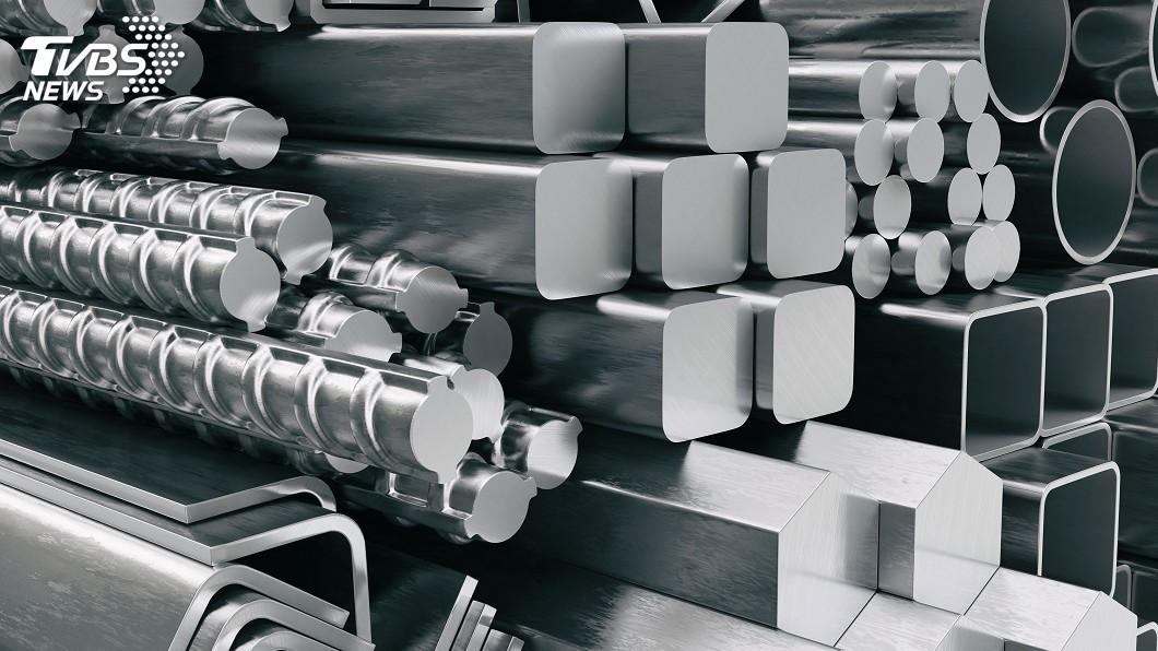示意圖/TVBS 鋼鋁關稅南韓有望豁免 美中貿易戰箭在弦上