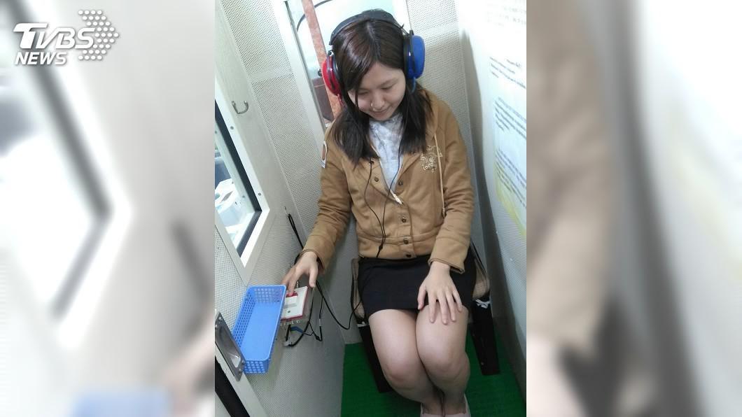 圖/中央社 睡眠不足和三高壞聽力 突發耳聾速就醫