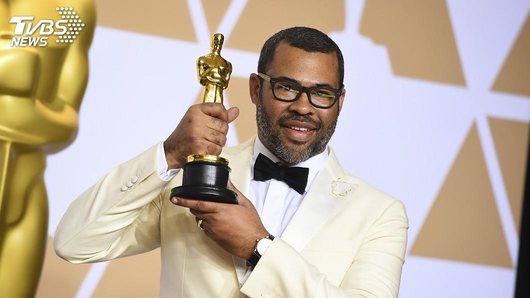 圖/達志影像美聯社 奧斯卡最佳原著劇本 首位非洲裔得獎