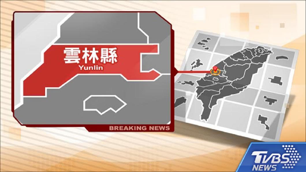 (圖/TVBS) 雲林7月大男嬰疑受虐不治 2歲哥哥未遭虐受安置