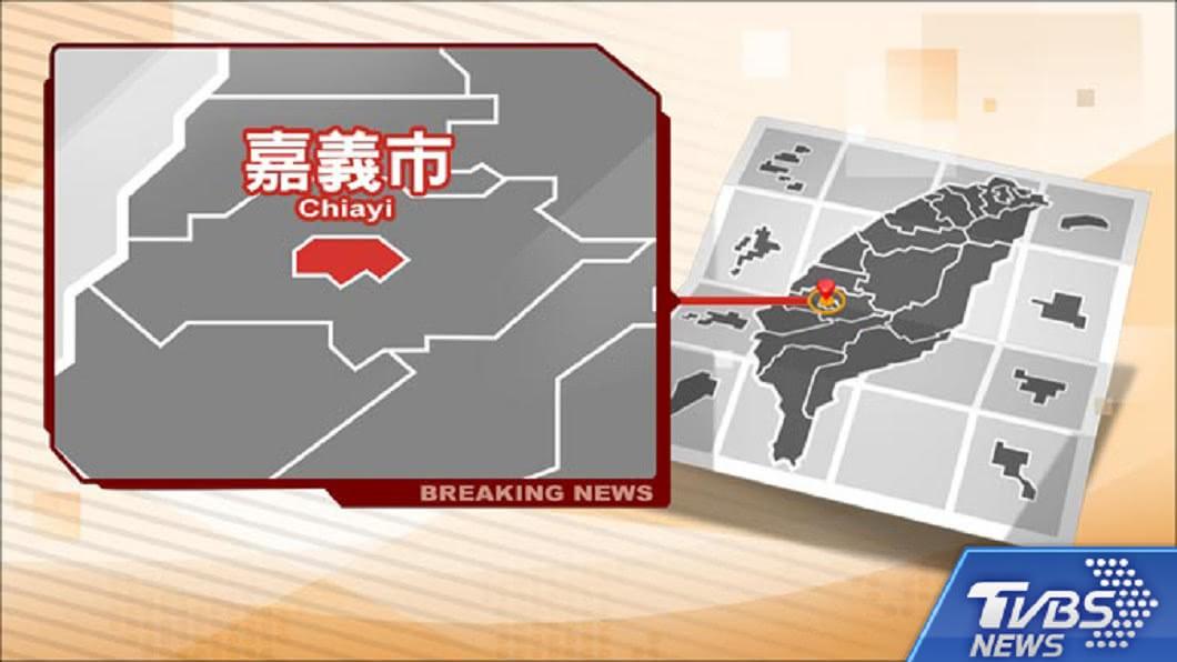 圖/中央社 中榮嘉義分院爆A型流感群聚 二波共27人發病