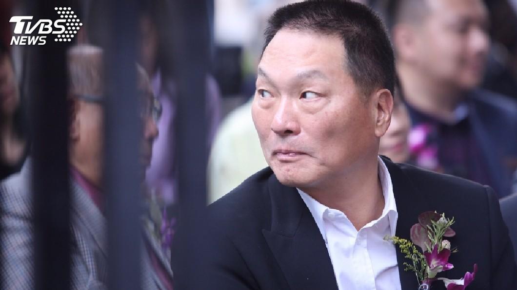 圖/中央社 快訊/王令麟聲請出境獲准 法院裁定1億元擔保
