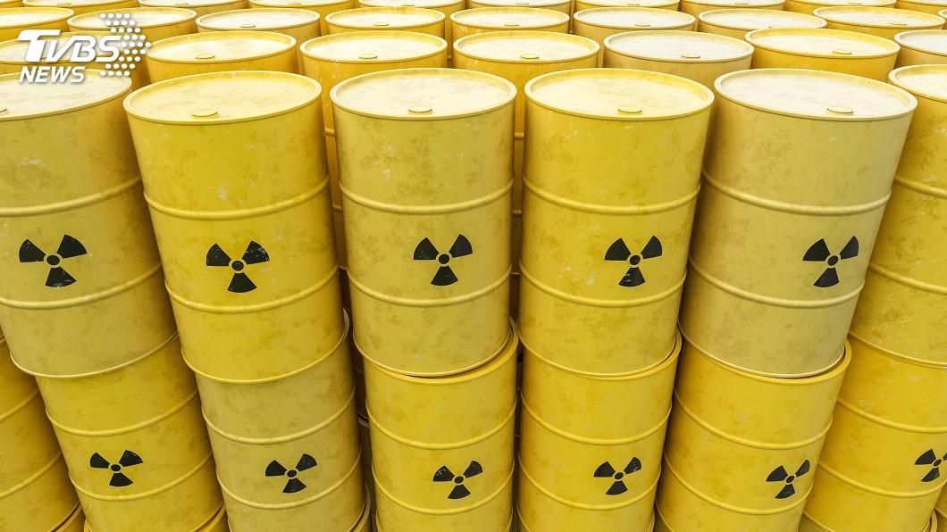 示意圖/TVBS 環團批「以核養綠」 指核廢料迄今無法處理