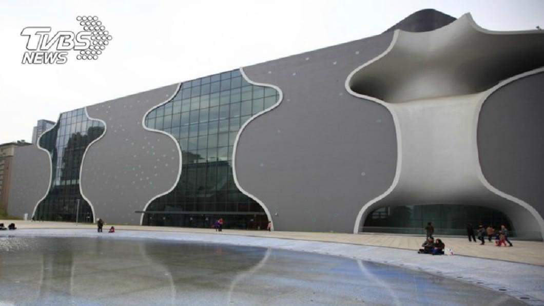圖/TVBS 台中歌劇院  2018微劇場計畫開始徵件