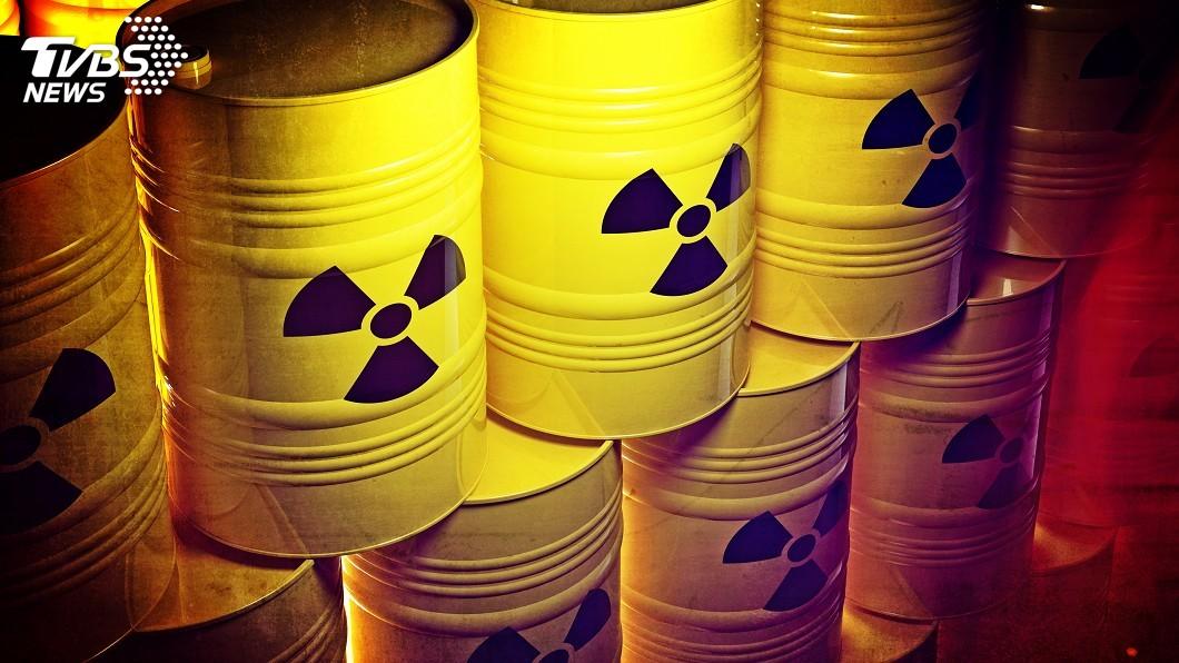 示意圖/TVBS 蘭嶼核廢料補償經費 原能會建議基金支應