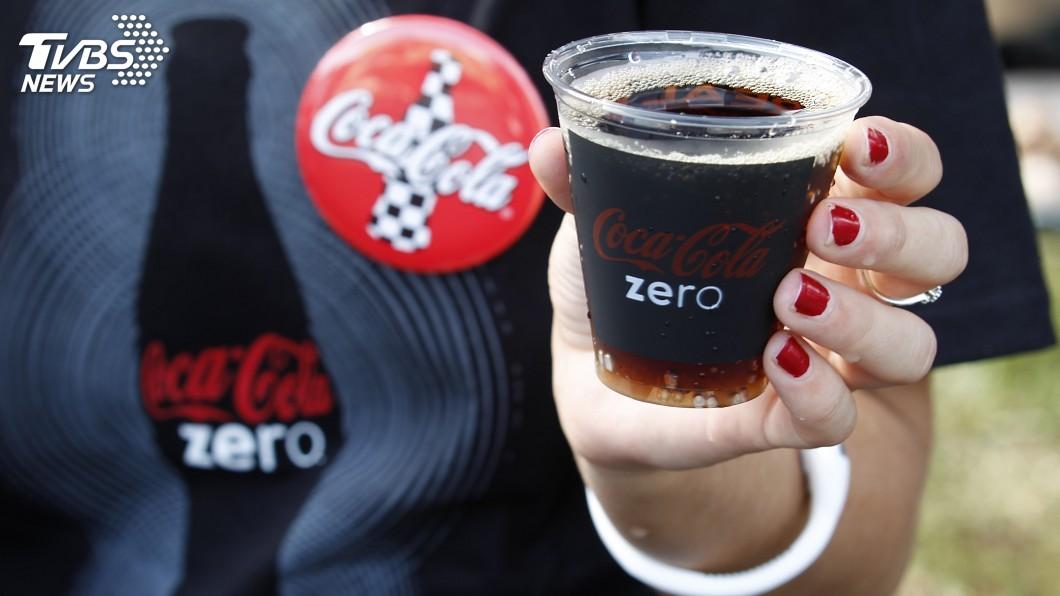 圖/達志影像美聯社 打破125年歷史! 可口可樂將推含酒飲料