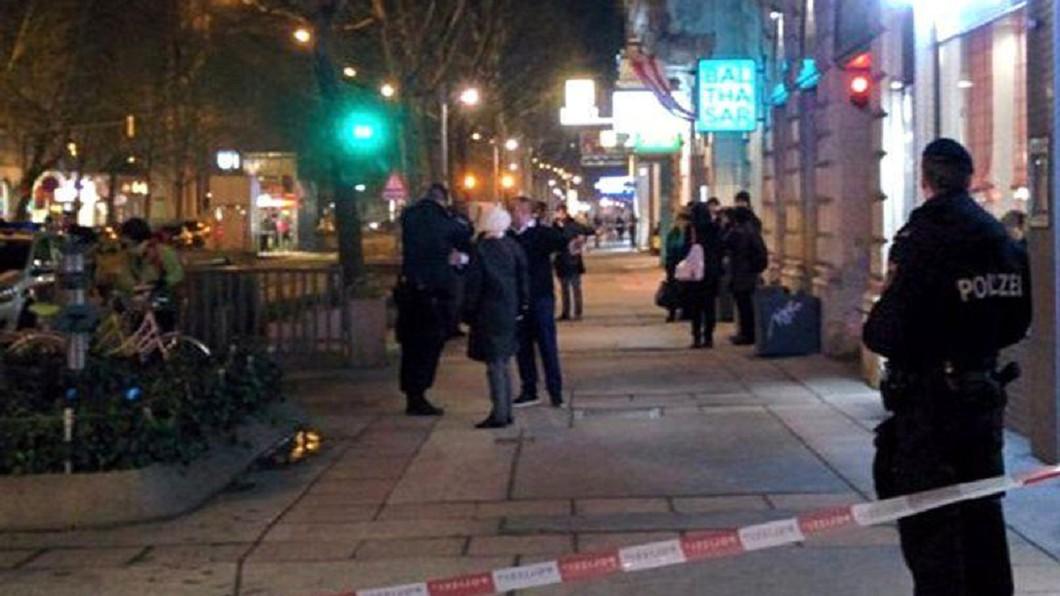 維也納2起持刀攻擊 4人嚴重受傷