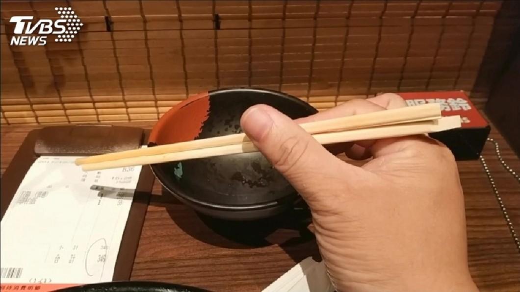 示意圖/TVBS 這「材料」餐具含超毒黴菌! 醫:恐致癌