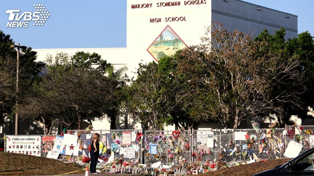 圖/達志影像美聯社 阻17死悲劇重演…美佛州新法通過 「老師可持槍上課」