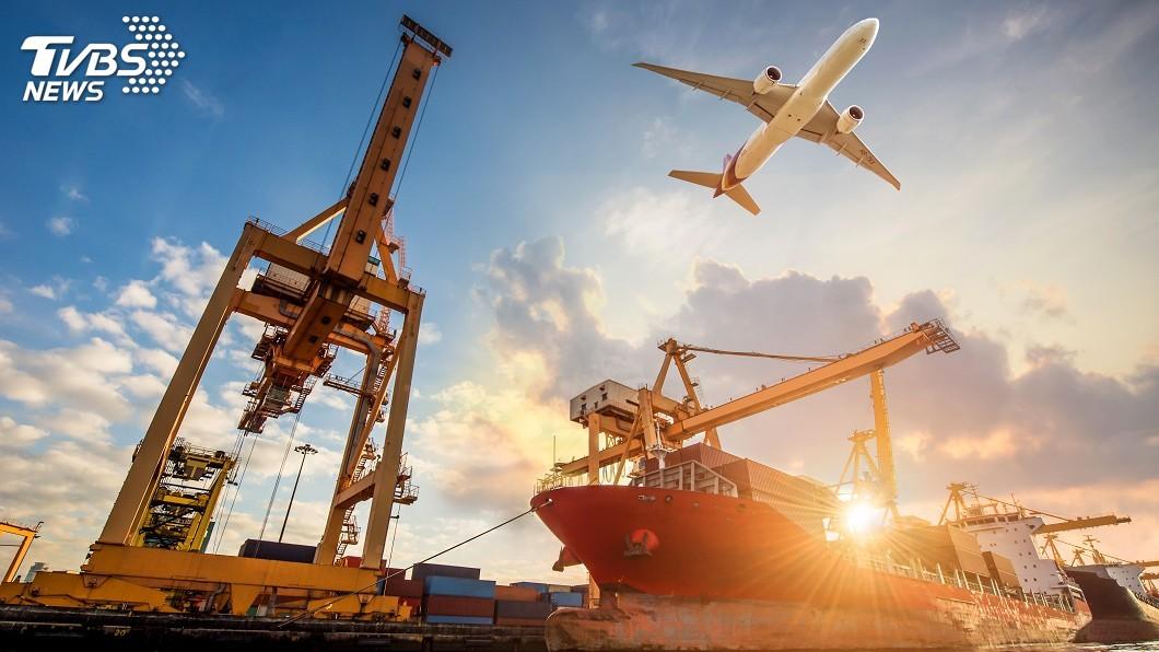 示意圖/TVBS 傳談判不成 美擬對歐進口鋼鋁課徵關稅