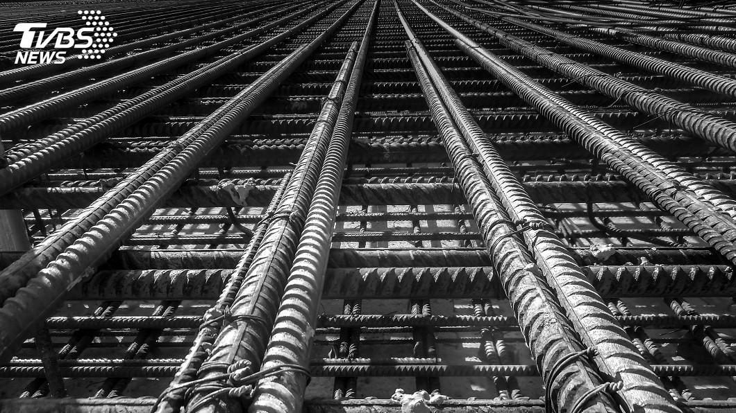 示意圖/TVBS 經濟部盤點鋼鋁業狀況 爭取美高關稅豁免