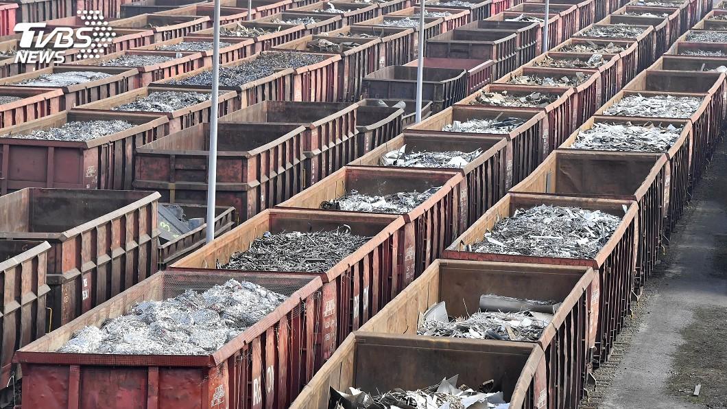 圖/達志影像美聯社 美祭鋼鋁高關稅 盟友齊批各國憂貿易戰