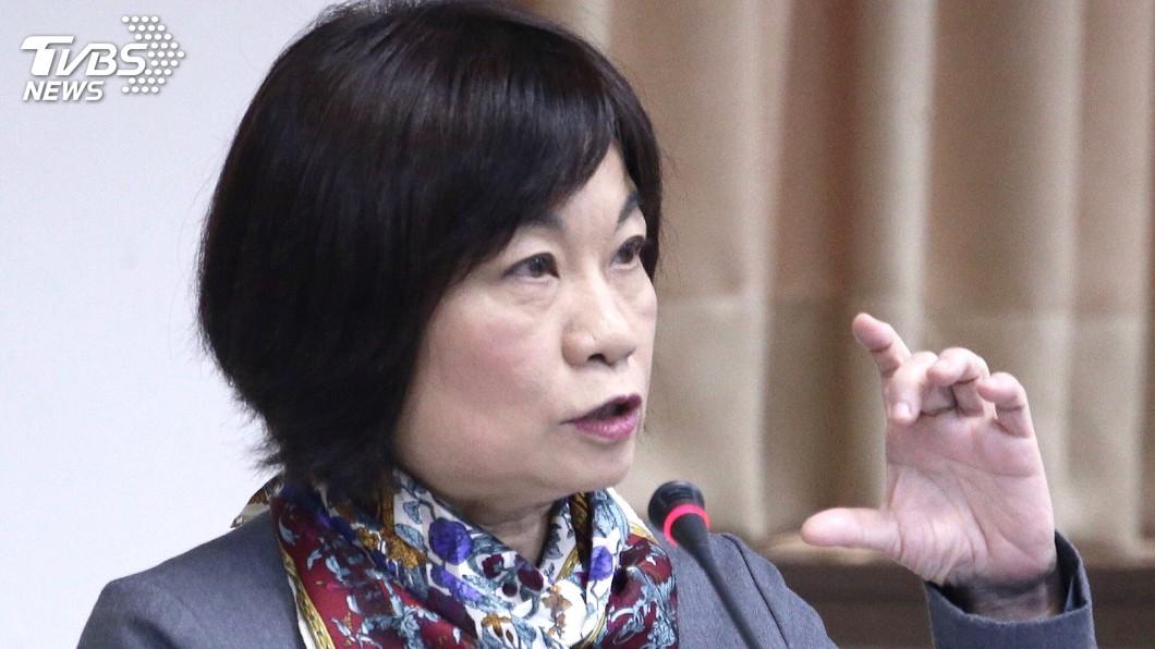 圖/中央社 立委指惠台措施提高層級 國發會:應有保障