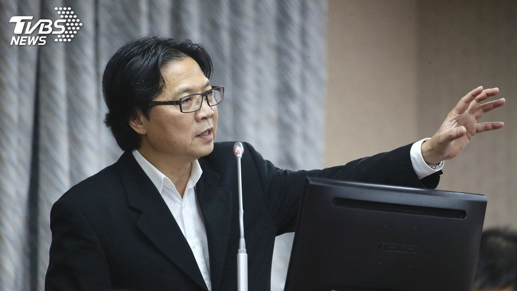 圖/中央社 葉俊榮接教長 首要面對管案、課綱兩難關