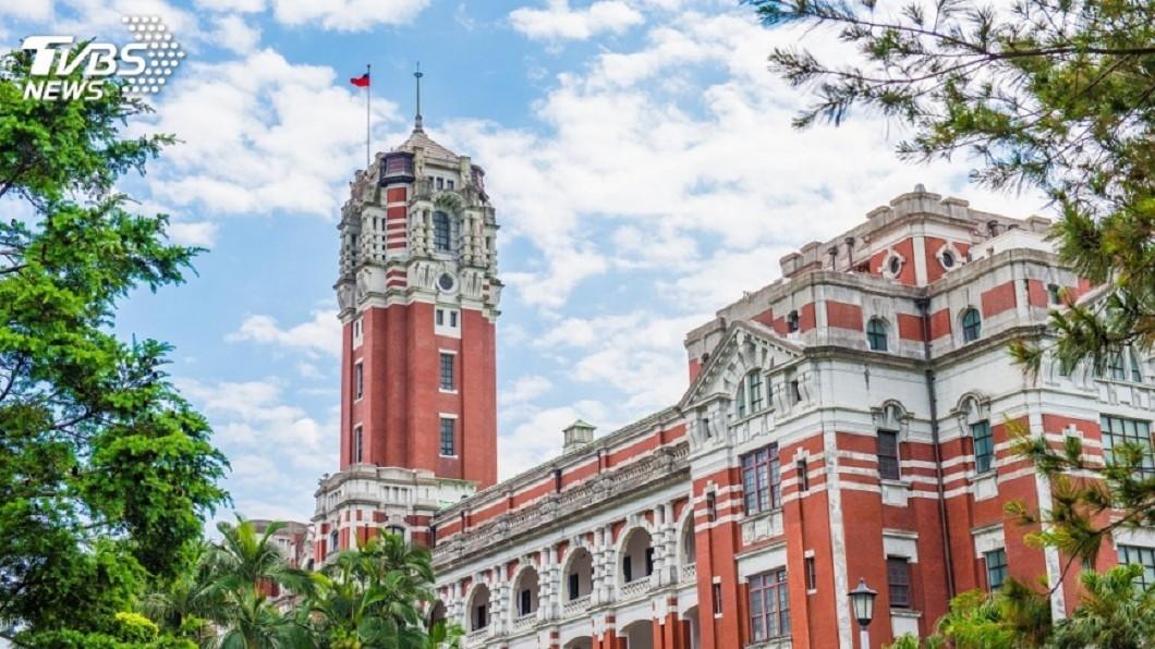 圖/TVBS 連署選總統 6屆4人跨門檻無人勝選