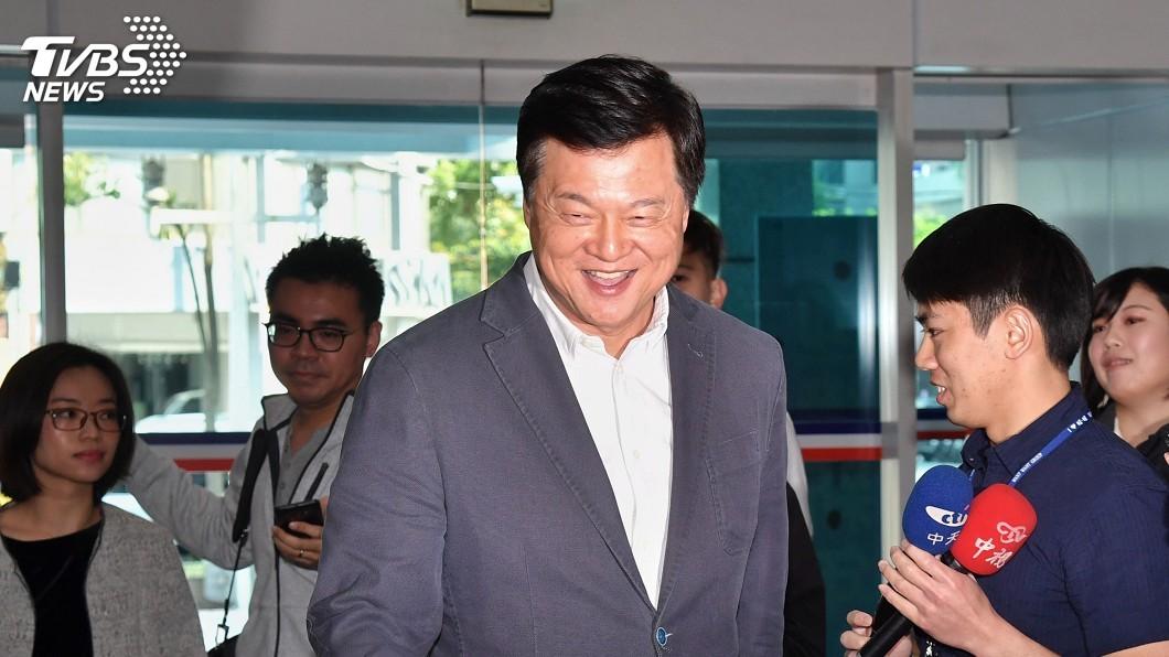 前台北縣長周錫瑋。圖/TVBS資料畫面 籲國民黨快整合團結 周錫瑋:韓粉抗爭越來越嚴重
