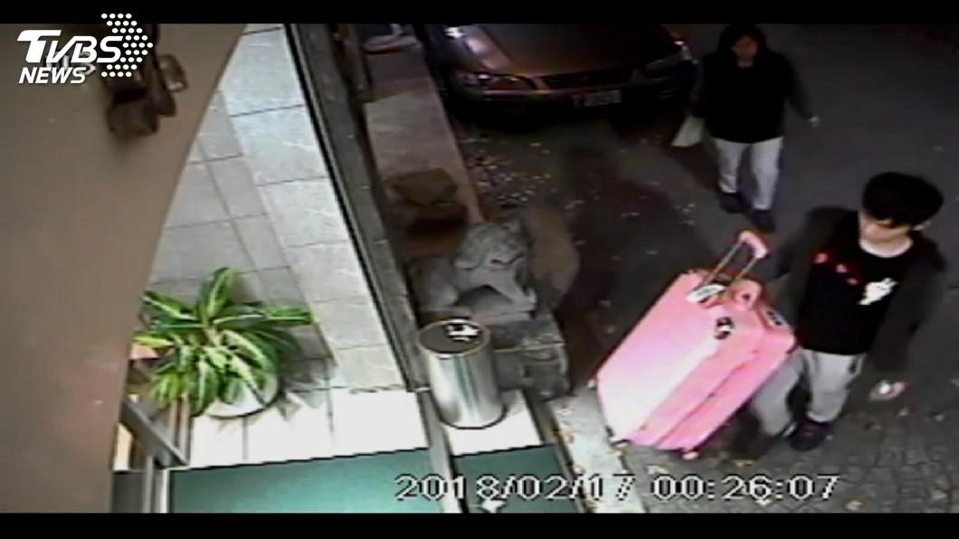 圖/TVBS資料畫面 傳港女案凶嫌願來台投案 法務部籲港積極追訴