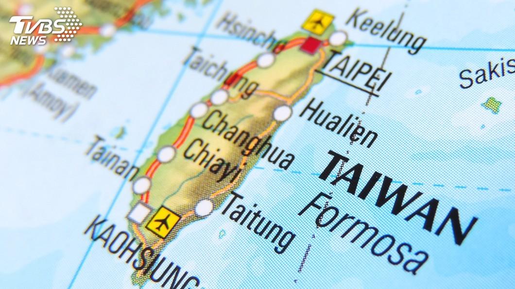 示意圖/TVBS 若中國路線不變 英媒:英國可能5年內承認台灣
